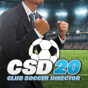 Club Soccer Director 2020 v1.0.81