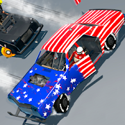 Demolition Derby Multiplayer v1.3.5
