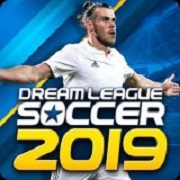 Dream League Soccer 2019 v6.13
