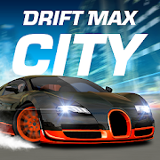 Drift Max City v2.82