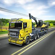Drive Simulator 2020 v1.0