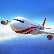 Flight Pilot Simulator 3D v2.4.3