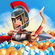 Grow Empire: Rome v1.4.64