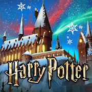 Harry Potter: Hogwarts Mystery v3.2.1