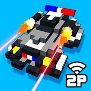 Hovercraft: истребитель v1.6.2
