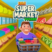 Idle Supermarket Tycoon v2.3.1