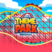 Idle Theme Park — Tycoon Game v2.5.1