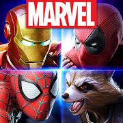 MARVEL Strike Force v5.2.1