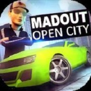 MadOut Open City v8