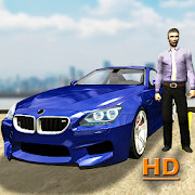 Real Car Parking HD v5.9.4