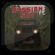 Russian SUV v1.5.7.4