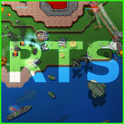 Rusted Warfare v1.14