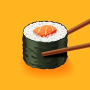 Sushi Bar Idle v2.6.4