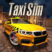 Taxi Sim 2020 v1.2.19