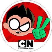 Teen Titans GO Figure v1.1.10