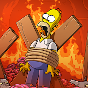 The Simpsons Tapped Out v4.47.0