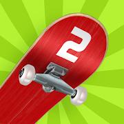 Touchgrind Skate 2 v1.50