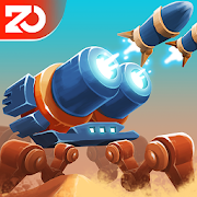 Tower Defense Zone 2 v1.2