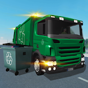 Trash Truck Simulator v1.5