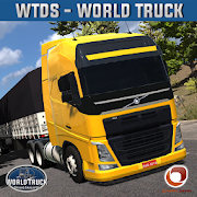 World Truck Driving Simulator v1.213