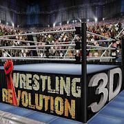Wrestling Revolution 3D v1.663