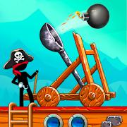 Катапульта: Атака пиратов v1.3.2