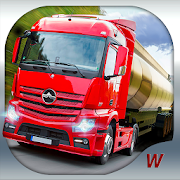 Симулятор грузовика Европа 2