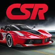 CSR Racing v5.0.1