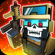 CUBE Z (Pixel Zombies) v1.0.11