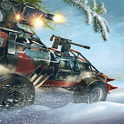 Crossout Mobile v0.9.0.37591