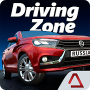 Driving Zone: Russia v1.32