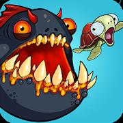 Eatme.io: Hungry fish fun game v3.8.5