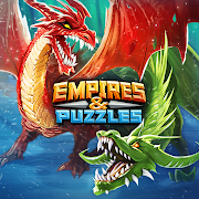 Empires & Puzzles v34.0.1