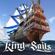 King of Sails: Морской бой v0.9.536