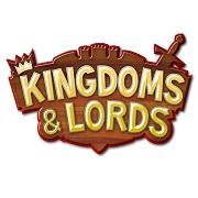Kingdoms & Lords v1.5.2n