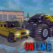 Offroad Simulator Online v2.5.4