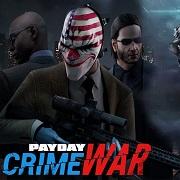 PAYDAY: Crime War v190315.1355