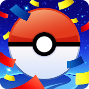 Pokemon Go v0.205.1