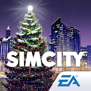 SimCity BuildIt v1.35.1.97007