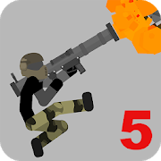 Stickman Backflip Killer 5 v0.1.4