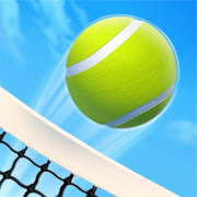 Tennis Clash: 3D Sports v2.2.0