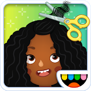 Toca Hair Salon 3 v2.0