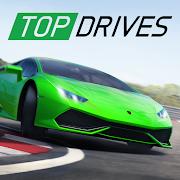 Top Drives v13.10.01.12312