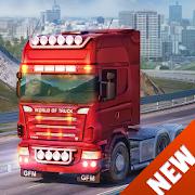World of Truck — Дальнобойщики v1.0.8.5