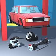 Ретро гараж — Симулятор механика v2.4.0