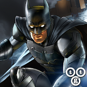 Batman: The Enemy Within v0.12