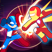 Stickman Heroes Fight — Super Stick Warriors v0.2.3